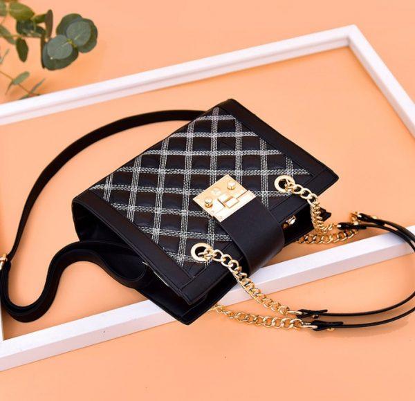 El Schatteler Handbag